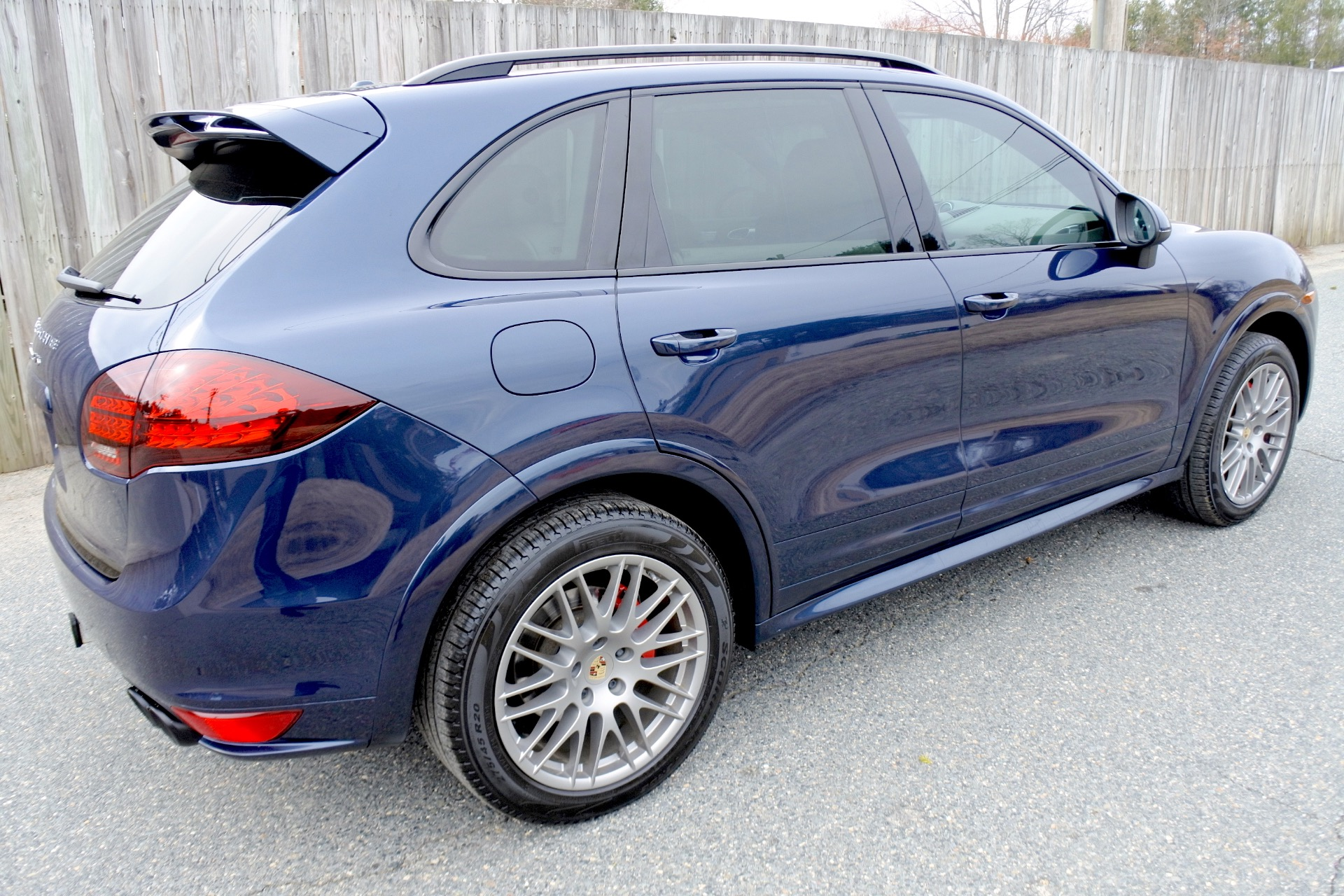 Used 2013 Porsche Cayenne GTS AWD Used 2013 Porsche Cayenne GTS AWD for sale  at Metro West Motorcars LLC in Shrewsbury MA 5