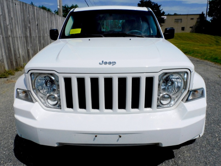 Used 2011 Jeep Liberty 4WD 4dr Sport Used 2011 Jeep Liberty 4WD 4dr Sport for sale  at Metro West Motorcars LLC in Shrewsbury MA 8