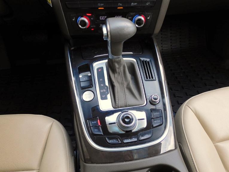 Used 2014 Audi Q5 Quattro 3.0T Premium Plus Used 2014 Audi Q5 Quattro 3.0T Premium Plus for sale  at Metro West Motorcars LLC in Shrewsbury MA 12