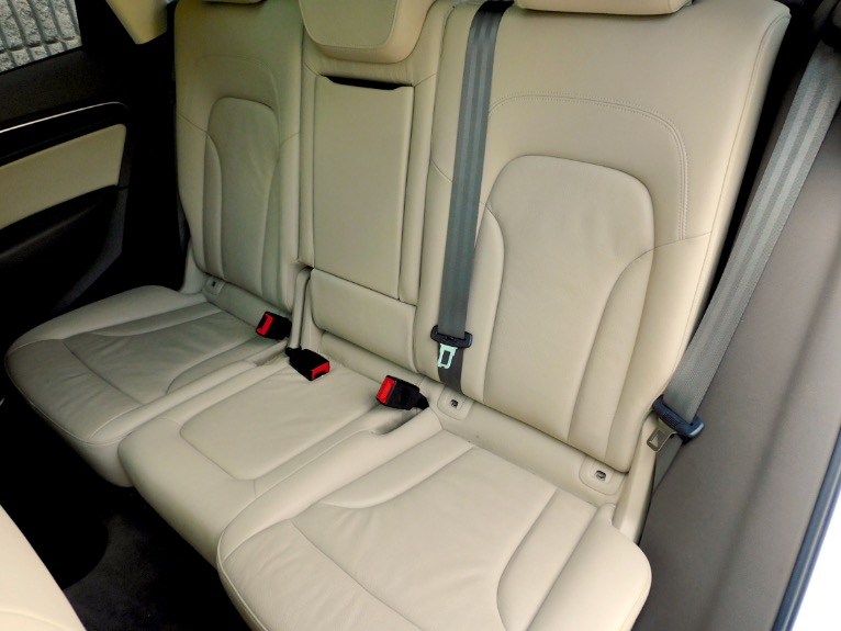 Used 2014 Audi Q5 Quattro 3.0T Premium Plus Used 2014 Audi Q5 Quattro 3.0T Premium Plus for sale  at Metro West Motorcars LLC in Shrewsbury MA 16
