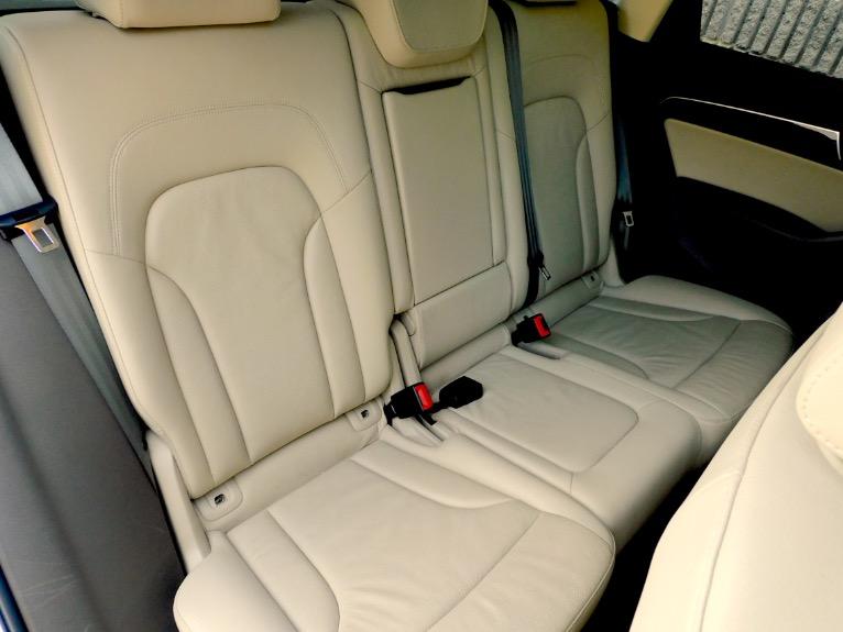 Used 2014 Audi Q5 Quattro 3.0T Premium Plus Used 2014 Audi Q5 Quattro 3.0T Premium Plus for sale  at Metro West Motorcars LLC in Shrewsbury MA 17