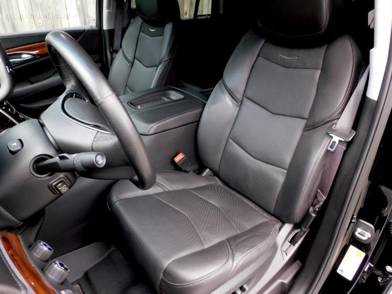 Used 2017 Cadillac Escalade 4WD 4dr Luxury Used 2017 Cadillac Escalade 4WD 4dr Luxury for sale  at Metro West Motorcars LLC in Shrewsbury MA 13