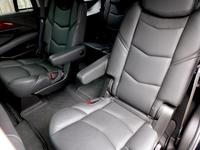 Used 2017 Cadillac Escalade 4WD 4dr Luxury Used 2017 Cadillac Escalade 4WD 4dr Luxury for sale  at Metro West Motorcars LLC in Shrewsbury MA 15