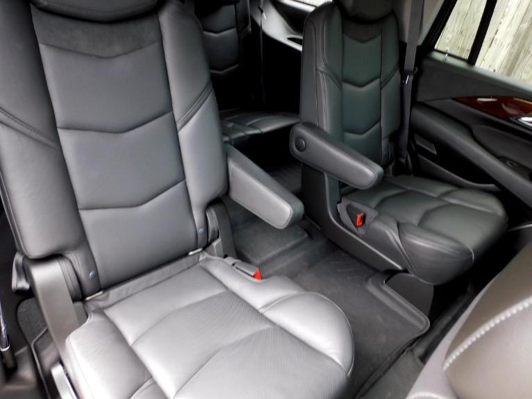 Used 2017 Cadillac Escalade 4WD 4dr Luxury Used 2017 Cadillac Escalade 4WD 4dr Luxury for sale  at Metro West Motorcars LLC in Shrewsbury MA 18