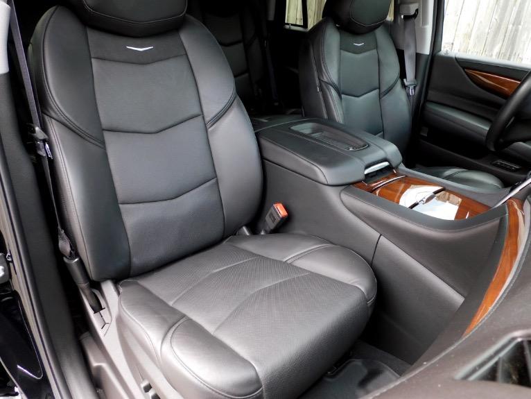 Used 2017 Cadillac Escalade 4WD 4dr Luxury Used 2017 Cadillac Escalade 4WD 4dr Luxury for sale  at Metro West Motorcars LLC in Shrewsbury MA 20