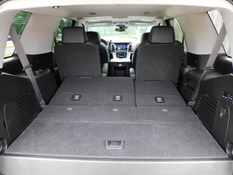Used 2017 Cadillac Escalade 4WD 4dr Luxury Used 2017 Cadillac Escalade 4WD 4dr Luxury for sale  at Metro West Motorcars LLC in Shrewsbury MA 23