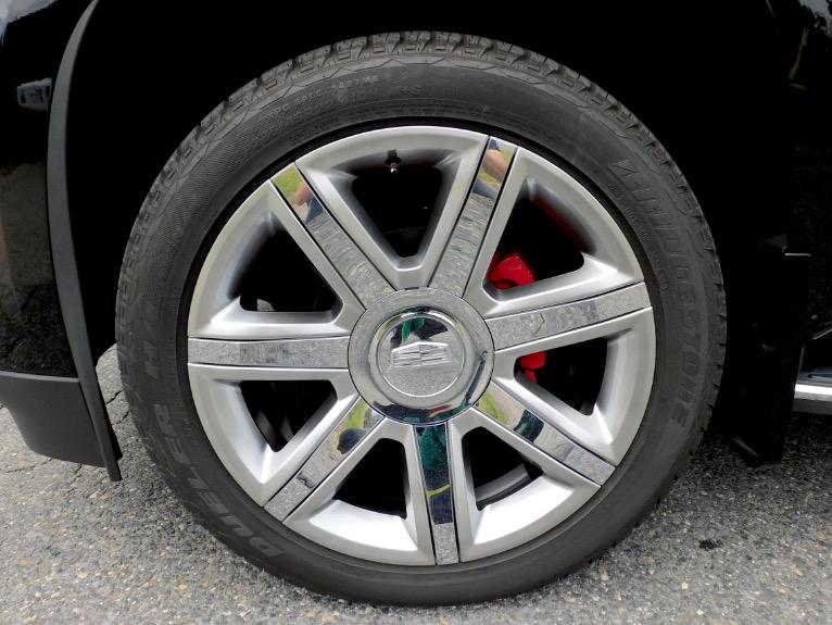 Used 2017 Cadillac Escalade 4WD 4dr Luxury Used 2017 Cadillac Escalade 4WD 4dr Luxury for sale  at Metro West Motorcars LLC in Shrewsbury MA 25