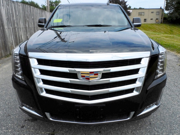 Used 2017 Cadillac Escalade 4WD 4dr Luxury Used 2017 Cadillac Escalade 4WD 4dr Luxury for sale  at Metro West Motorcars LLC in Shrewsbury MA 8