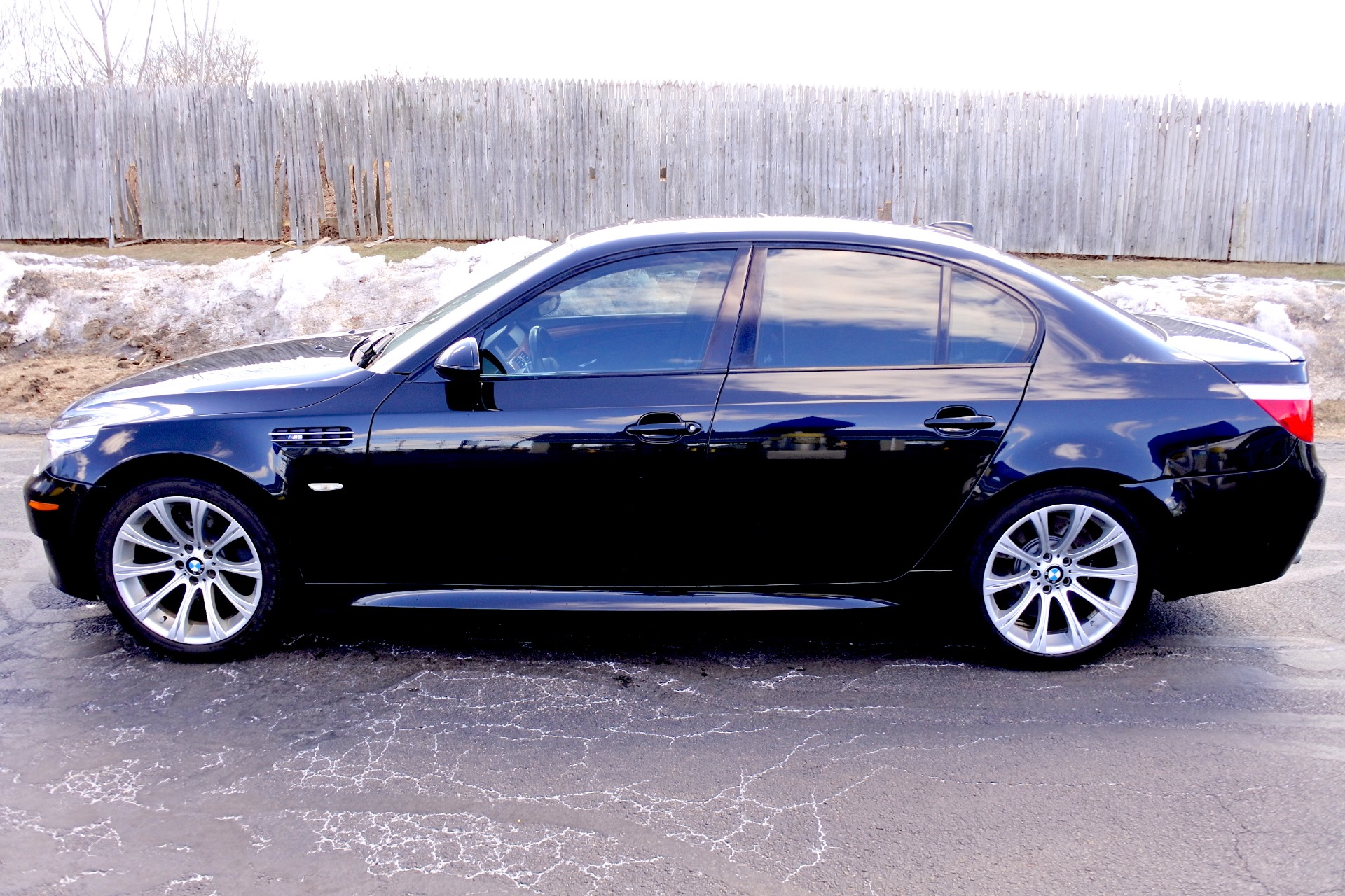 Used 2010 BMW M5 4dr Sdn Used 2010 BMW M5 4dr Sdn for sale  at Metro West Motorcars LLC in Shrewsbury MA 2