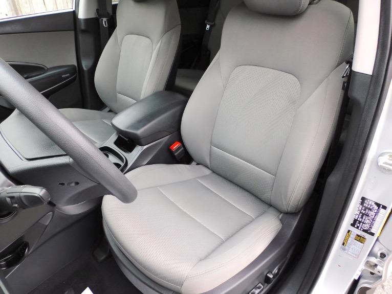 Used 2017 Hyundai Santa Fe Sport 2.4L AWD Used 2017 Hyundai Santa Fe Sport 2.4L AWD for sale  at Metro West Motorcars LLC in Shrewsbury MA 14