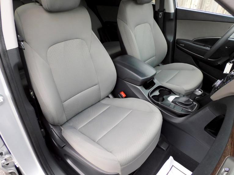 Used 2017 Hyundai Santa Fe Sport 2.4L AWD Used 2017 Hyundai Santa Fe Sport 2.4L AWD for sale  at Metro West Motorcars LLC in Shrewsbury MA 20