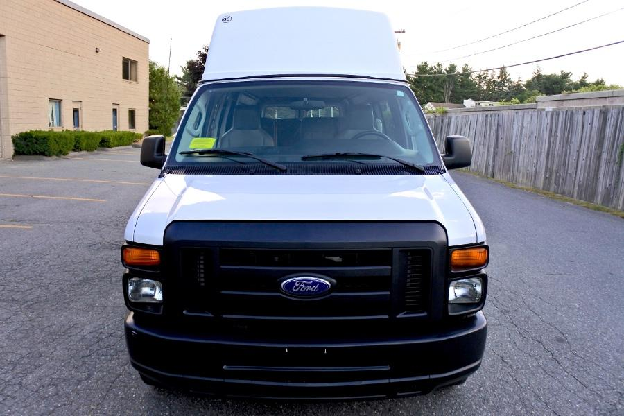Used 2014 Ford Econoline E-250 Extended Used 2014 Ford Econoline E-250 Extended for sale  at Metro West Motorcars LLC in Shrewsbury MA 8