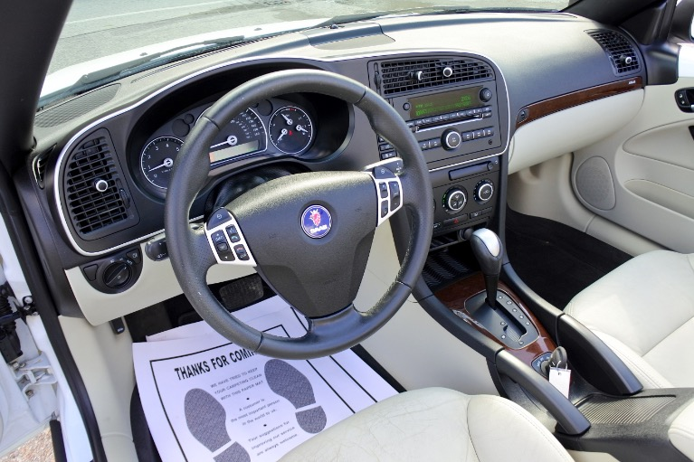 Used 2011 Saab 9-3 2dr Conv Auto FWD Used 2011 Saab 9-3 2dr Conv Auto FWD for sale  at Metro West Motorcars LLC in Shrewsbury MA 13