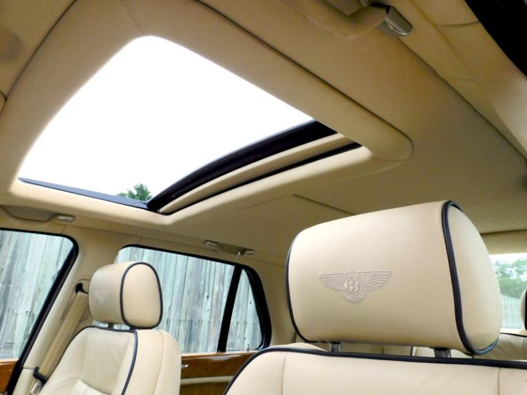 Used 2007 Bentley Arnage R Used 2007 Bentley Arnage R for sale  at Metro West Motorcars LLC in Shrewsbury MA 24