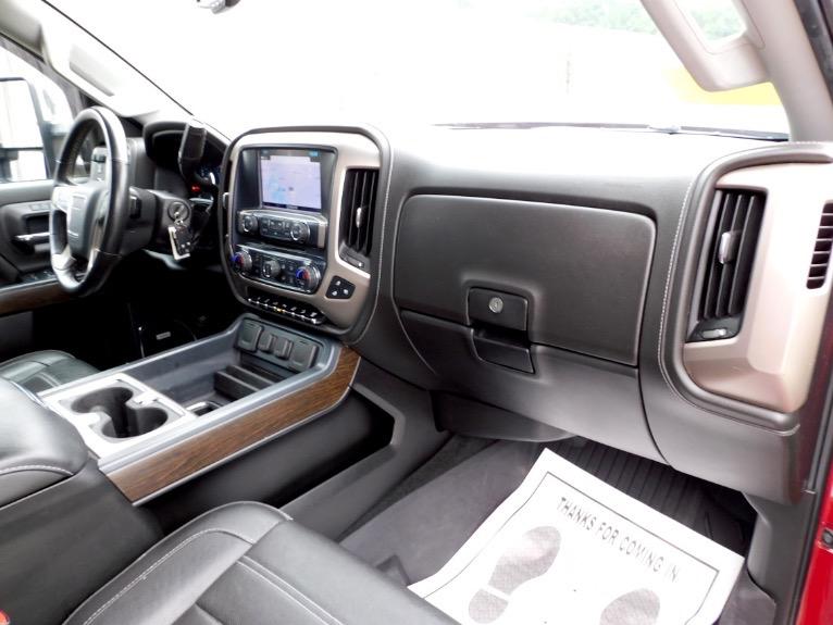 Used 2018 GMC Sierra 2500hd 4WD Crew Cab 153.7' Denali Used 2018 GMC Sierra 2500hd 4WD Crew Cab 153.7' Denali for sale  at Metro West Motorcars LLC in Shrewsbury MA 19
