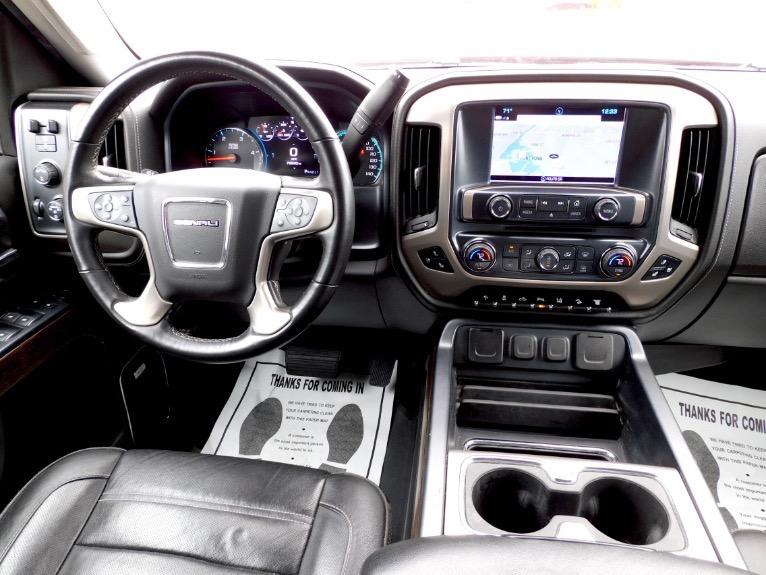 Used 2015 GMC Sierra 2500hd 4WD Crew Cab 153.7' Denali Used 2015 GMC Sierra 2500hd 4WD Crew Cab 153.7' Denali for sale  at Metro West Motorcars LLC in Shrewsbury MA 10