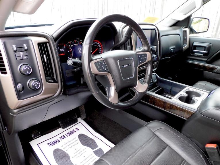 Used 2015 GMC Sierra 2500hd 4WD Crew Cab 153.7' Denali Used 2015 GMC Sierra 2500hd 4WD Crew Cab 153.7' Denali for sale  at Metro West Motorcars LLC in Shrewsbury MA 12