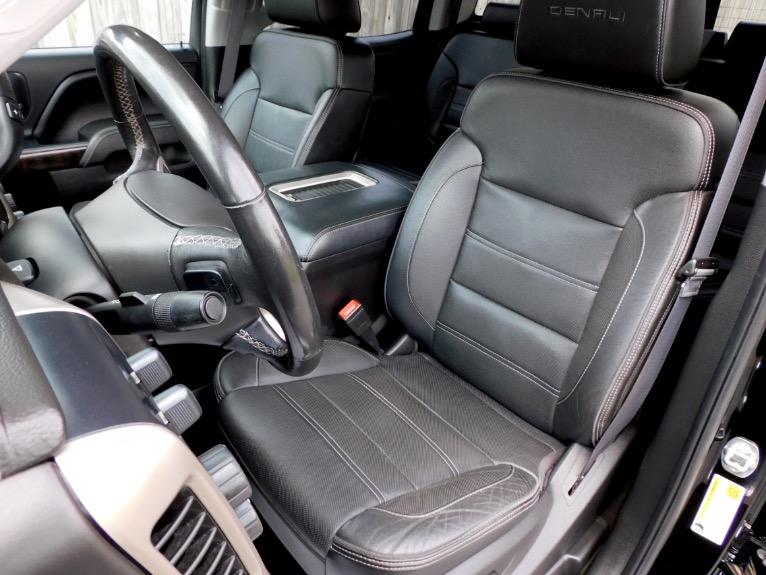 Used 2015 GMC Sierra 2500hd 4WD Crew Cab 153.7' Denali Used 2015 GMC Sierra 2500hd 4WD Crew Cab 153.7' Denali for sale  at Metro West Motorcars LLC in Shrewsbury MA 13