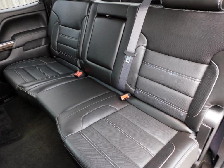 Used 2015 GMC Sierra 2500hd 4WD Crew Cab 153.7' Denali Used 2015 GMC Sierra 2500hd 4WD Crew Cab 153.7' Denali for sale  at Metro West Motorcars LLC in Shrewsbury MA 15