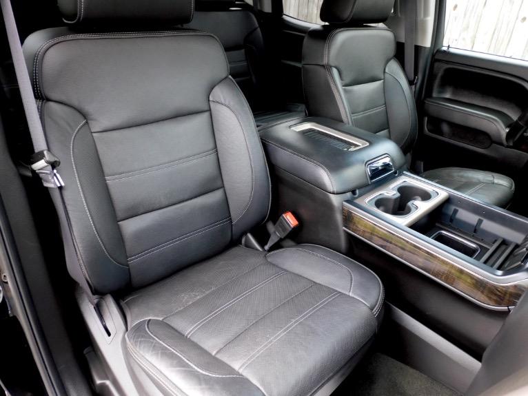 Used 2015 GMC Sierra 2500hd 4WD Crew Cab 153.7' Denali Used 2015 GMC Sierra 2500hd 4WD Crew Cab 153.7' Denali for sale  at Metro West Motorcars LLC in Shrewsbury MA 18