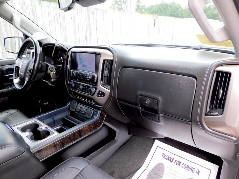Used 2015 GMC Sierra 2500hd 4WD Crew Cab 153.7' Denali Used 2015 GMC Sierra 2500hd 4WD Crew Cab 153.7' Denali for sale  at Metro West Motorcars LLC in Shrewsbury MA 19