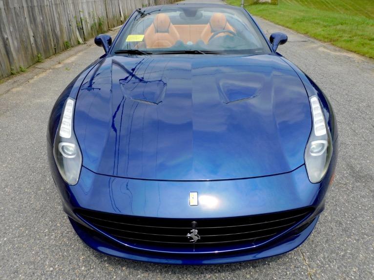Used 2016 Ferrari California T Used 2016 Ferrari California T for sale  at Metro West Motorcars LLC in Shrewsbury MA 14