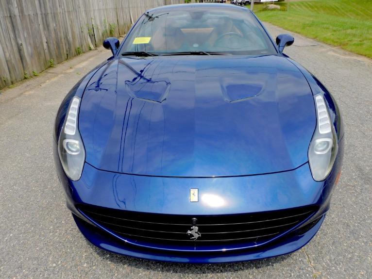 Used 2016 Ferrari California T Used 2016 Ferrari California T for sale  at Metro West Motorcars LLC in Shrewsbury MA 15