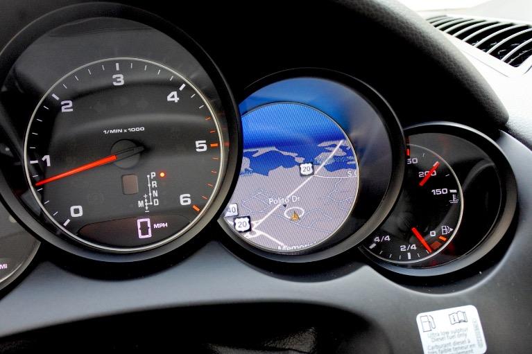 Used 2013 Porsche Cayenne Diesel AWD Used 2013 Porsche Cayenne Diesel AWD for sale  at Metro West Motorcars LLC in Shrewsbury MA 23