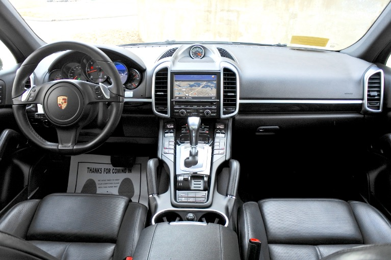 Used 2013 Porsche Cayenne Diesel Awd For Sale 23880