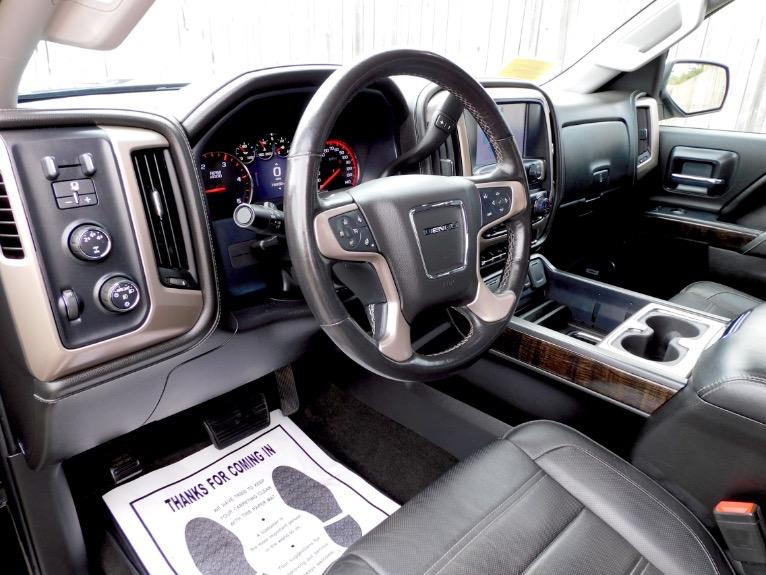 Used 2018 GMC Sierra 2500hd 4WD Crew Cab 153.7' Denali Used 2018 GMC Sierra 2500hd 4WD Crew Cab 153.7' Denali for sale  at Metro West Motorcars LLC in Shrewsbury MA 12