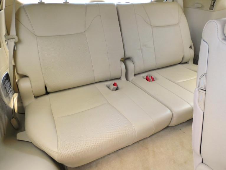 Used 2013 Lexus Lx 570 4WD Used 2013 Lexus Lx 570 4WD for sale  at Metro West Motorcars LLC in Shrewsbury MA 19