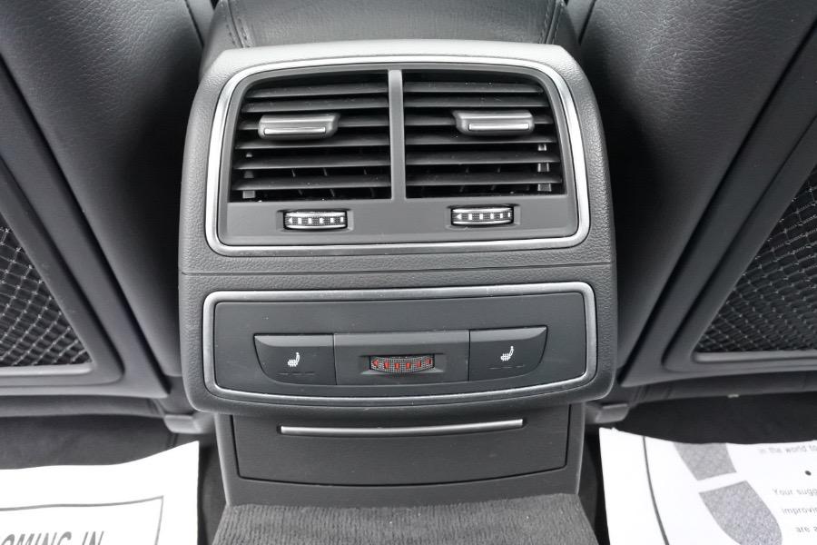 Used 2016 Audi A6 3.0 TDI Premium Plus Quattro Used 2016 Audi A6 3.0 TDI Premium Plus Quattro for sale  at Metro West Motorcars LLC in Shrewsbury MA 16