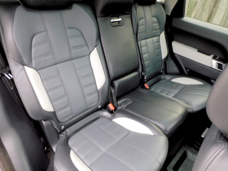 Used 2015 Land Rover Range Rover Sport Autobiography Used 2015 Land Rover Range Rover Sport Autobiography for sale  at Metro West Motorcars LLC in Shrewsbury MA 18