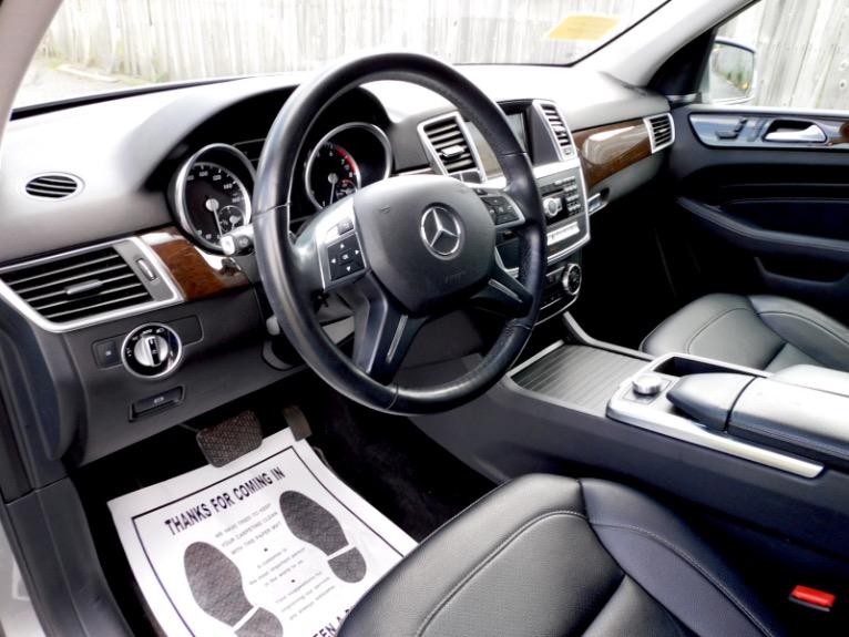 Used 2014 Mercedes-Benz M-class ML 350 4MATIC Used 2014 Mercedes-Benz M-class ML 350 4MATIC for sale  at Metro West Motorcars LLC in Shrewsbury MA 12