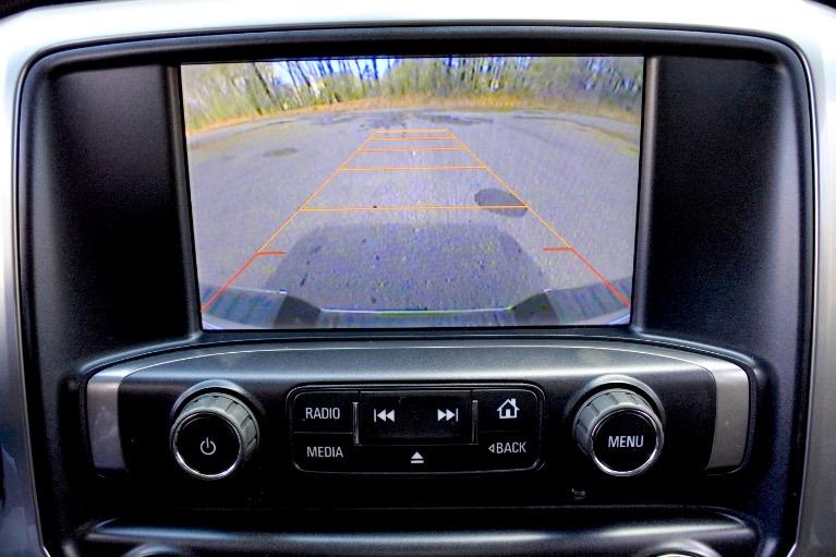 Used 2014 Chevrolet Silverado 1500 2LT Allstar Edition 4WD Crew Cab Used 2014 Chevrolet Silverado 1500 2LT Allstar Edition 4WD Crew Cab for sale  at Metro West Motorcars LLC in Shrewsbury MA 12
