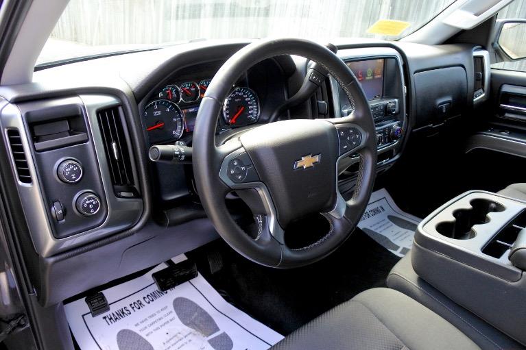 Used 2014 Chevrolet Silverado 1500 2LT Allstar Edition 4WD Crew Cab Used 2014 Chevrolet Silverado 1500 2LT Allstar Edition 4WD Crew Cab for sale  at Metro West Motorcars LLC in Shrewsbury MA 13