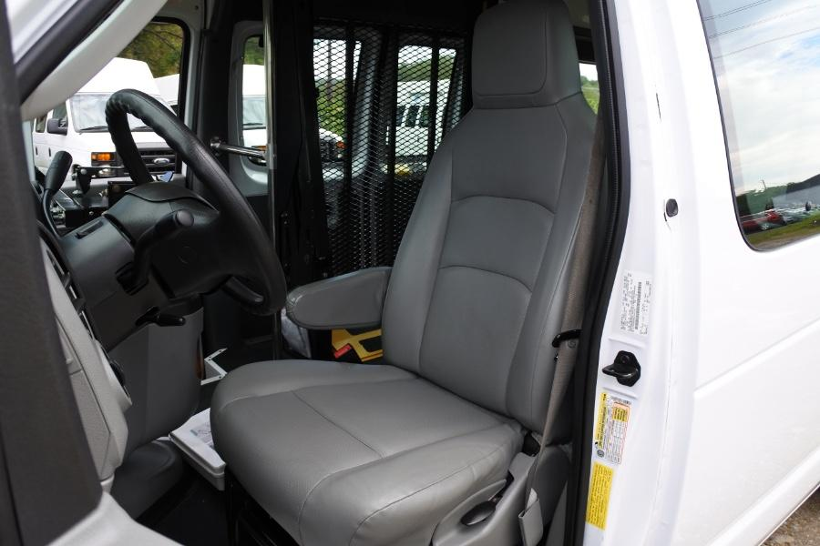 Used 2014 Ford Econoline E-250 Wheelchair Van Used 2014 Ford Econoline E-250 Wheelchair Van for sale  at Metro West Motorcars LLC in Shrewsbury MA 12