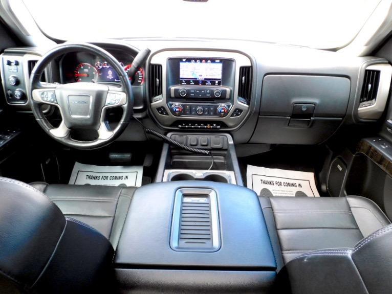 Used 2016 GMC Sierra 2500hd 4WD Crew Cab 153.7' Denali Used 2016 GMC Sierra 2500hd 4WD Crew Cab 153.7' Denali for sale  at Metro West Motorcars LLC in Shrewsbury MA 11