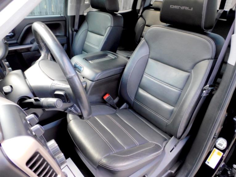 Used 2016 GMC Sierra 2500hd 4WD Crew Cab 153.7' Denali Used 2016 GMC Sierra 2500hd 4WD Crew Cab 153.7' Denali for sale  at Metro West Motorcars LLC in Shrewsbury MA 15
