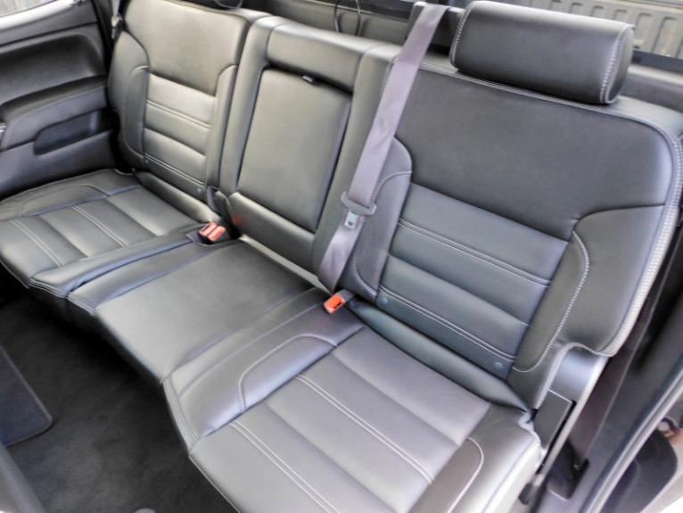 Used 2016 GMC Sierra 2500hd 4WD Crew Cab 153.7' Denali Used 2016 GMC Sierra 2500hd 4WD Crew Cab 153.7' Denali for sale  at Metro West Motorcars LLC in Shrewsbury MA 17