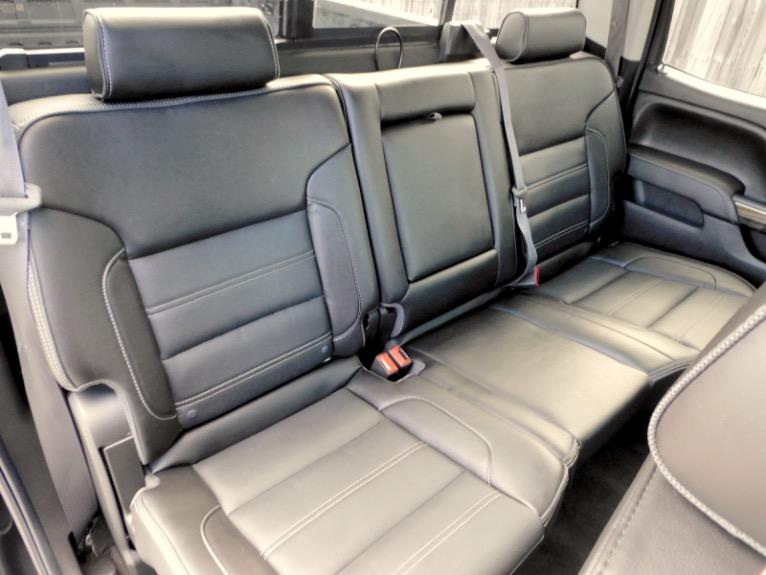 Used 2016 GMC Sierra 2500hd 4WD Crew Cab 153.7' Denali Used 2016 GMC Sierra 2500hd 4WD Crew Cab 153.7' Denali for sale  at Metro West Motorcars LLC in Shrewsbury MA 18