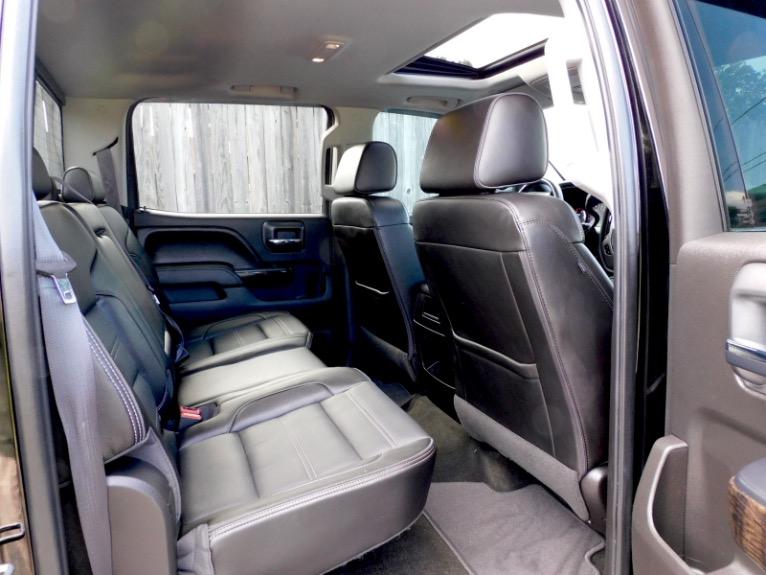 Used 2016 GMC Sierra 2500hd 4WD Crew Cab 153.7' Denali Used 2016 GMC Sierra 2500hd 4WD Crew Cab 153.7' Denali for sale  at Metro West Motorcars LLC in Shrewsbury MA 19