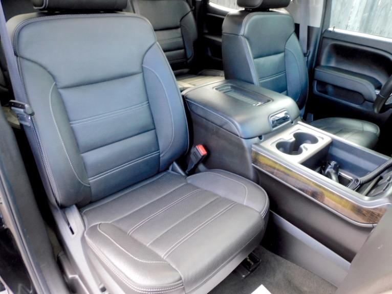 Used 2016 GMC Sierra 2500hd 4WD Crew Cab 153.7' Denali Used 2016 GMC Sierra 2500hd 4WD Crew Cab 153.7' Denali for sale  at Metro West Motorcars LLC in Shrewsbury MA 20