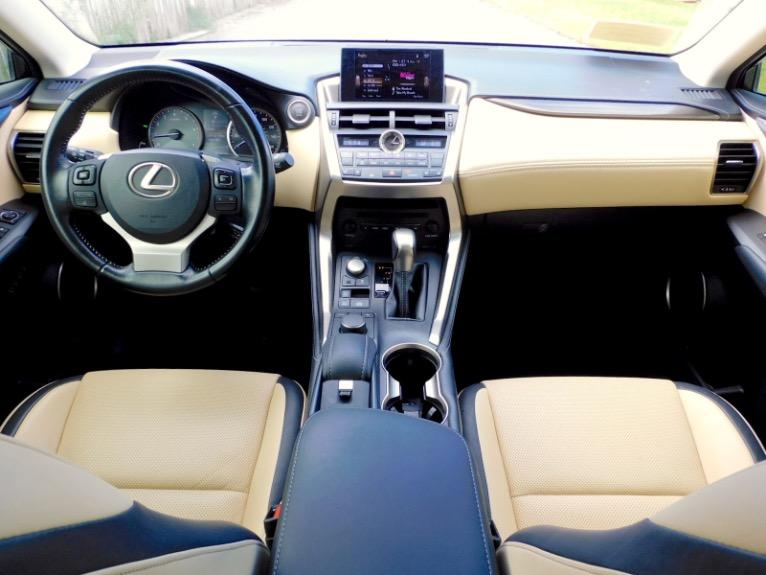 Used 2015 Lexus Nx 200t FWD Used 2015 Lexus Nx 200t FWD for sale  at Metro West Motorcars LLC in Shrewsbury MA 10