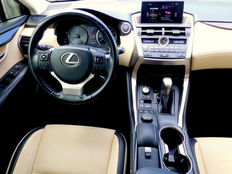 Used 2015 Lexus Nx 200t FWD Used 2015 Lexus Nx 200t FWD for sale  at Metro West Motorcars LLC in Shrewsbury MA 11
