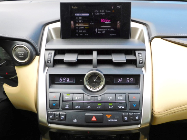 Used 2015 Lexus Nx 200t FWD Used 2015 Lexus Nx 200t FWD for sale  at Metro West Motorcars LLC in Shrewsbury MA 12