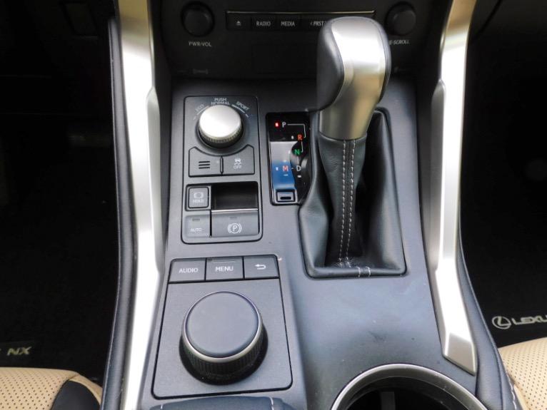Used 2015 Lexus Nx 200t FWD Used 2015 Lexus Nx 200t FWD for sale  at Metro West Motorcars LLC in Shrewsbury MA 13