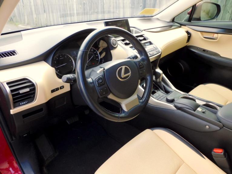 Used 2015 Lexus Nx 200t FWD Used 2015 Lexus Nx 200t FWD for sale  at Metro West Motorcars LLC in Shrewsbury MA 14