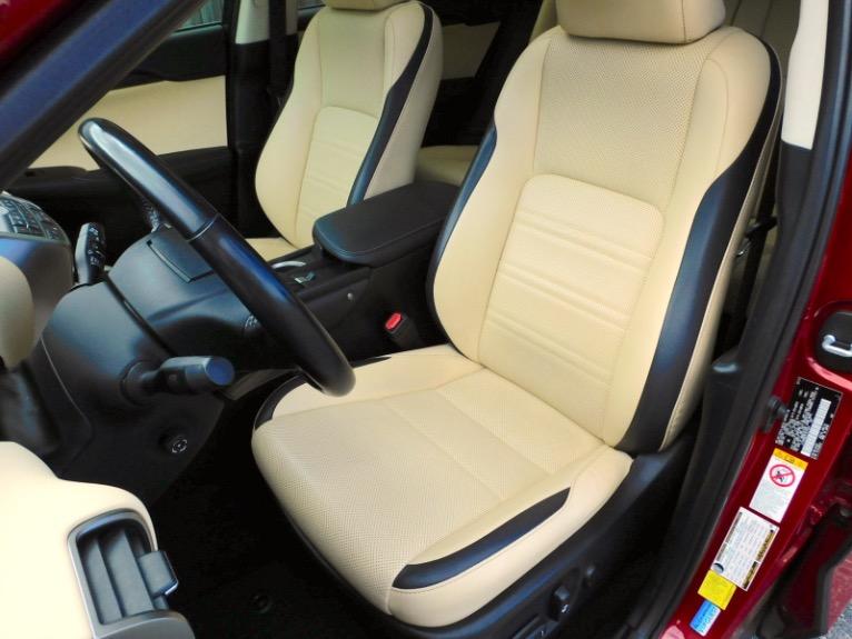Used 2015 Lexus Nx 200t FWD Used 2015 Lexus Nx 200t FWD for sale  at Metro West Motorcars LLC in Shrewsbury MA 15