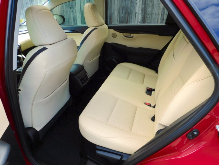 Used 2015 Lexus Nx 200t FWD Used 2015 Lexus Nx 200t FWD for sale  at Metro West Motorcars LLC in Shrewsbury MA 16